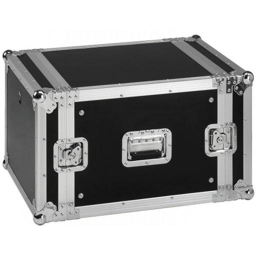 Stage Line Mr-708 Flight Case 8U