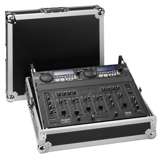 Stage Line Mr-919Dj Flightcase para mezclador