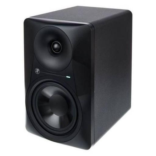 Mackie Mr624 Monitor de Estudio Amplificado