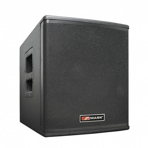Mark Mw 10 Am Subgrave Amplificado