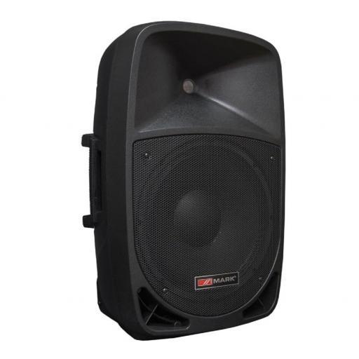 Mark M 15 A Lwc Caja Acústica Amplificada con Bluetooth