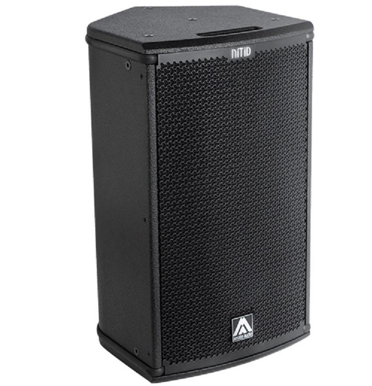 Master Audio N10 Caja Acústica Amplificada
