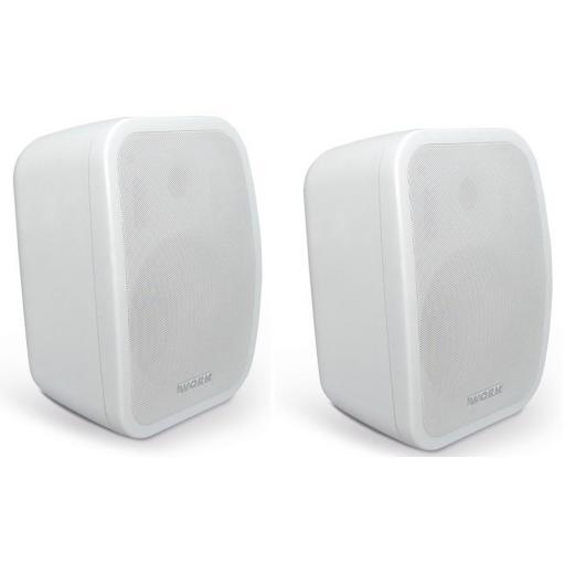 Work Neo 5A Es Caja Acústica Amplificada (Pareja) [1]