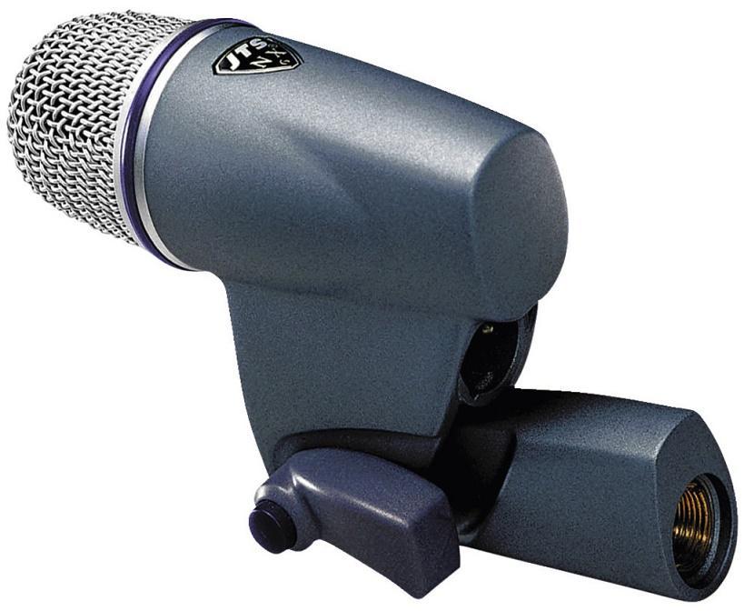 Jts Nx-6 Micrófono Dinámico para percusión