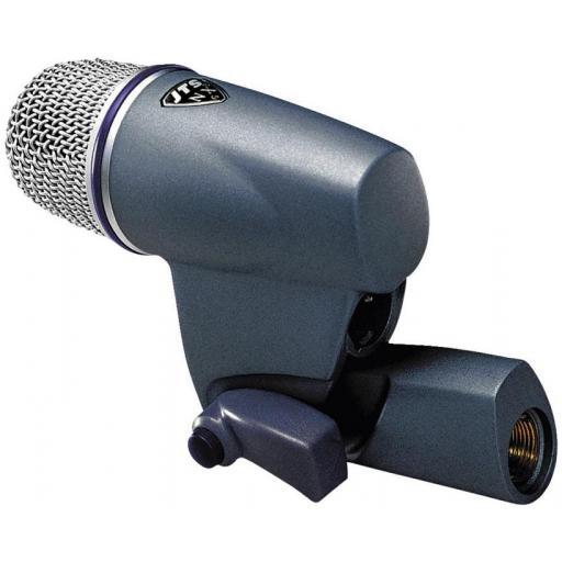 Jts Nx-6 Micrófono Dinámico para percusión [0]