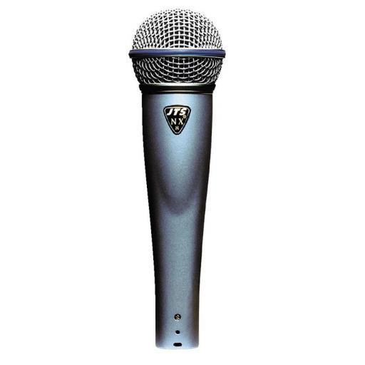 Jts Nx-8 Micrófono Dinámico Vocal [0]
