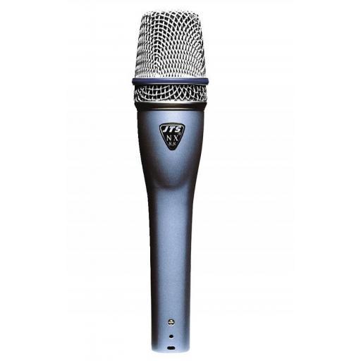 Jts Nx-8.8 Micrófono de Condensador
