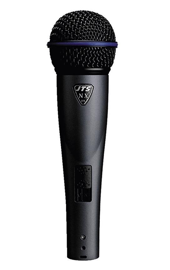 Jts Nx-8S Micrófono Dinámico Vocal