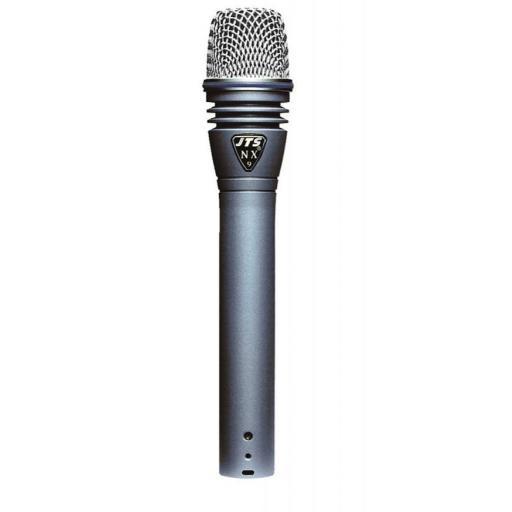 Jts Nx-9 Micrófono de Condensador