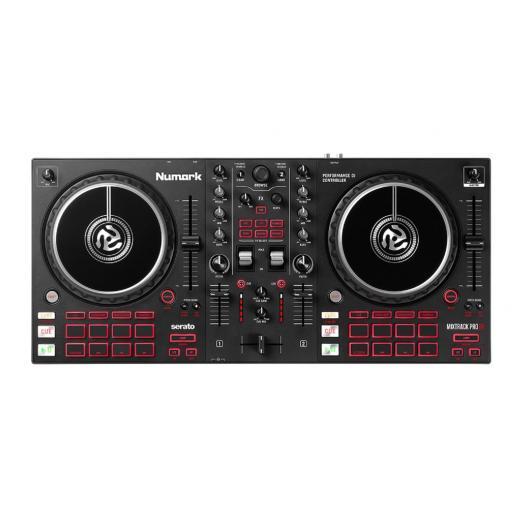 Numark MixTrack Pro Fx Controladora Dj