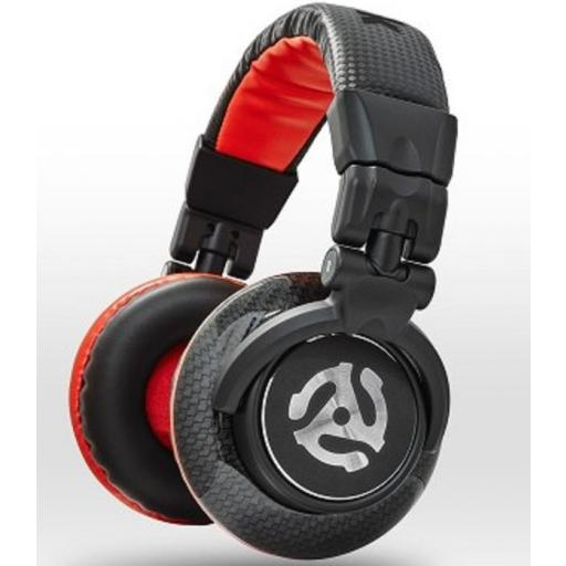 Numark Red Wave Carbon Auriculares