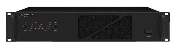 Monacor Pa-2240 Amplificador para megafonía