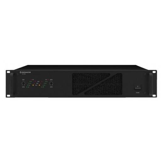 Monacor Pa-2240 Amplificador para megafonía [0]