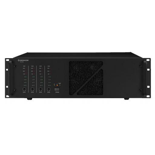 Monacor Pa-4120 Amplificador para megafonía