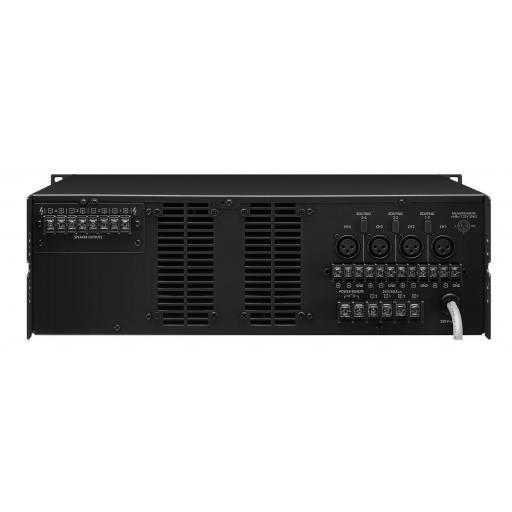 Monacor Pa-4120 Amplificador para megafonía [1]