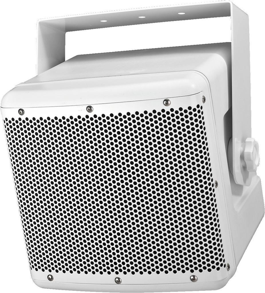Stage Line Pab-82Wp/Ws Caja Acústica para Instalación