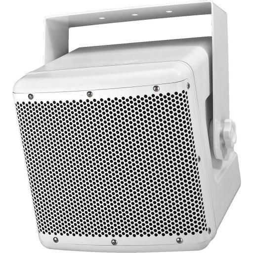 Stage Line Pab-82Wp/Ws Caja Acústica para Instalación [0]