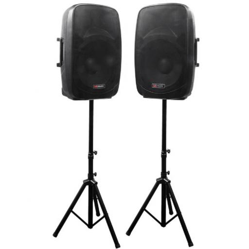 Mark Pack Party 15 Sistema de Audio