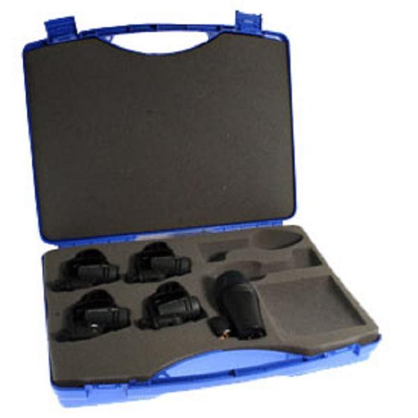 Sennheiser Pack Percusión 2