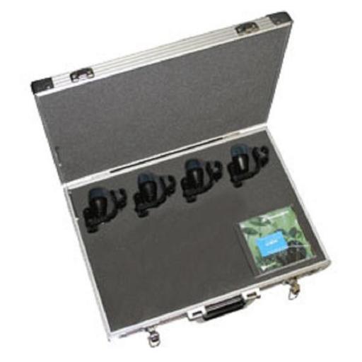 Sennheiser Pack Percusión 4