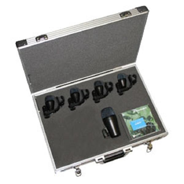 Sennheiser Pack Percusión 5
