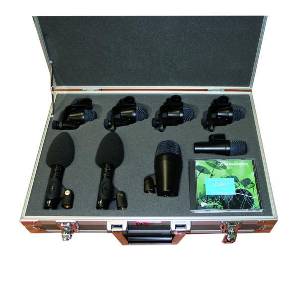 Sennheiser Pack Percusión 6