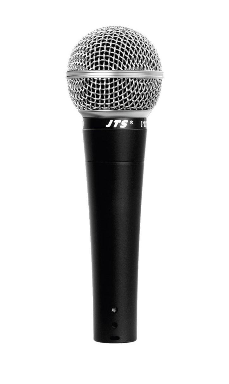 Jts Pdm-3 Micrófono Dinámico Vocal
