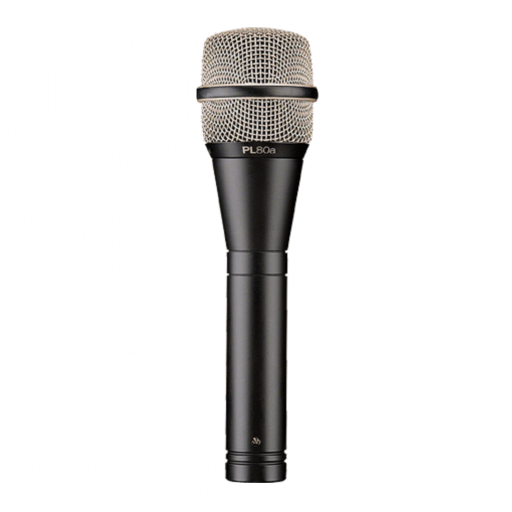 Electro Voice Pl80a Micrófono Dinámico