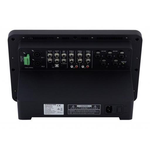 Dynacord PowerMate 502 Mesa de Mezclas Amplificada [1]