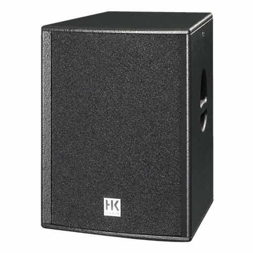 "Hk Audio Pr:O 15 Caja Acústica Pasiva 15"" 400W"