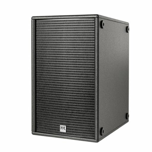 Hk Audio Pro:O 210 Sub D2 Subgrave Amplificado