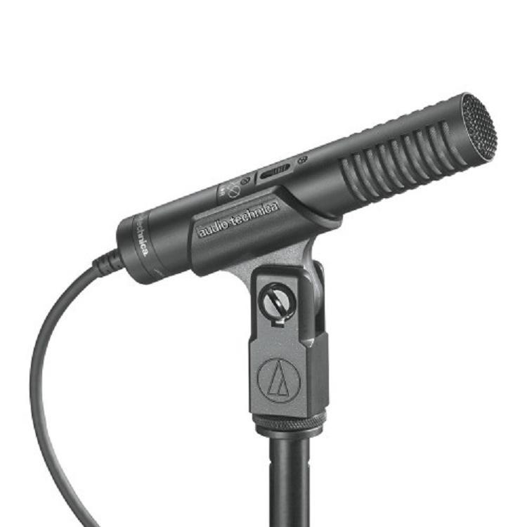 Audio-Technica Pro24 Micrófono de condensador estéreo