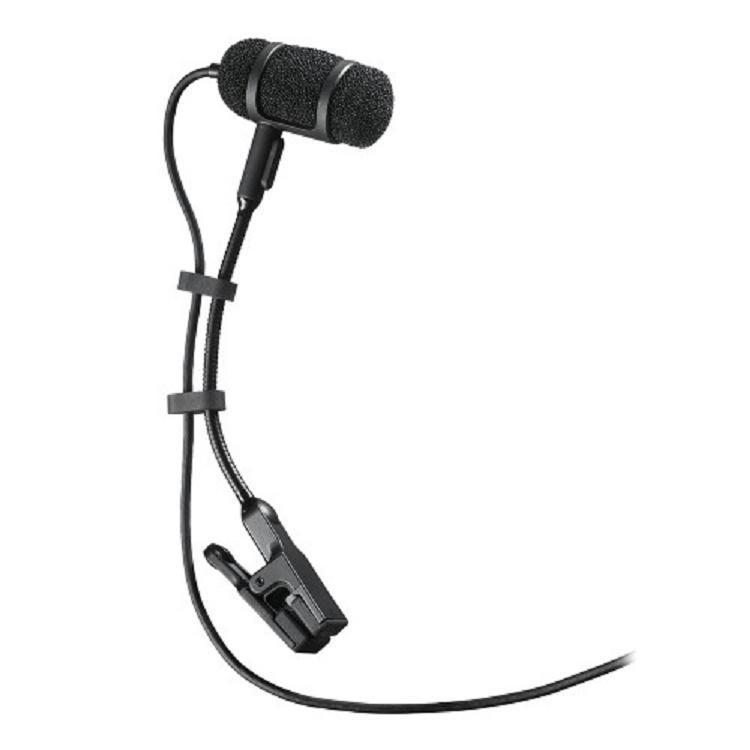 Audio-Technica Pro35 Micrófono cardioide de condensador