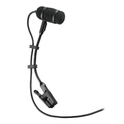 Audio-Technica Pro35 Micrófono cardioide de condensador [0]