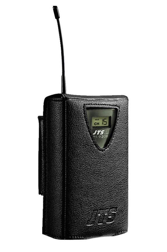 Jts Pt-920B/5 Emisor Inalámbrico de Petaca