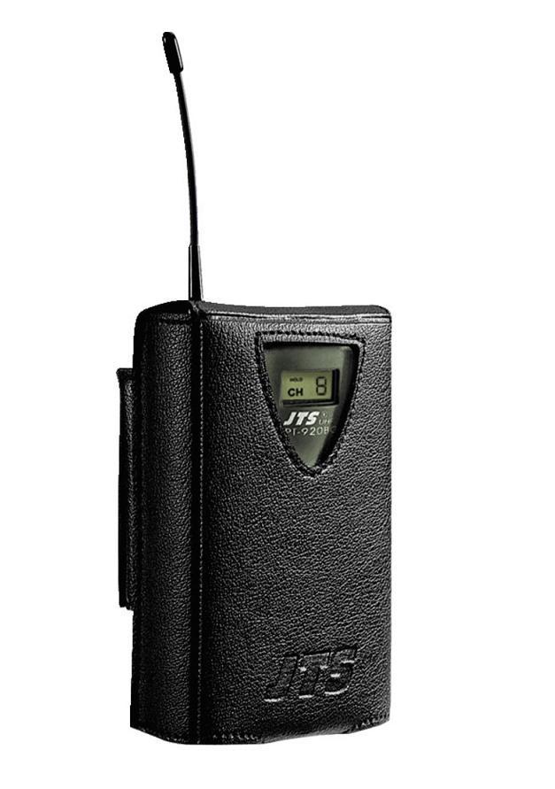 Jts Pt-920Bg/5 Emisor Inalámbrico de Petaca