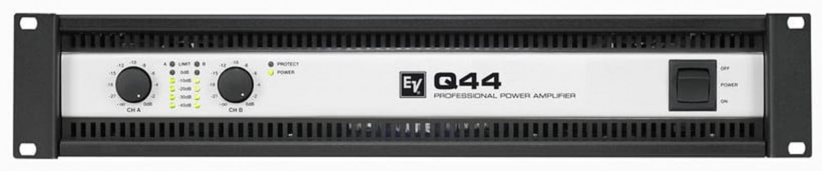 Electro Voice Q44-II Etapa de Potencia