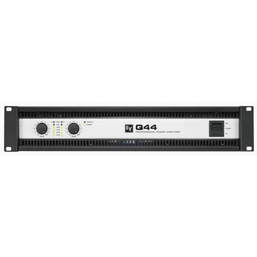 Electro Voice Q44-II Etapa de Potencia [0]