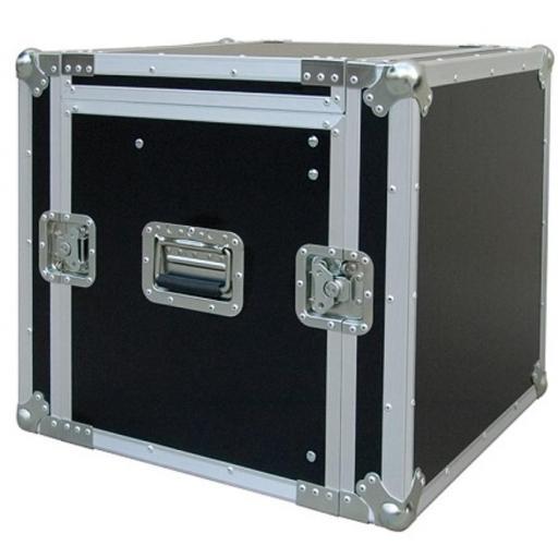 Flight Case Combinado 10U Work RackTour Mix 10 [1]