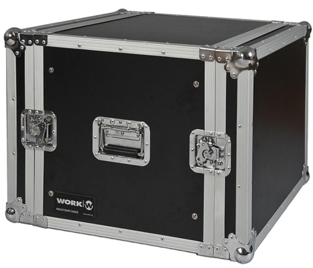 Flight Case 10U Work RackTour 10