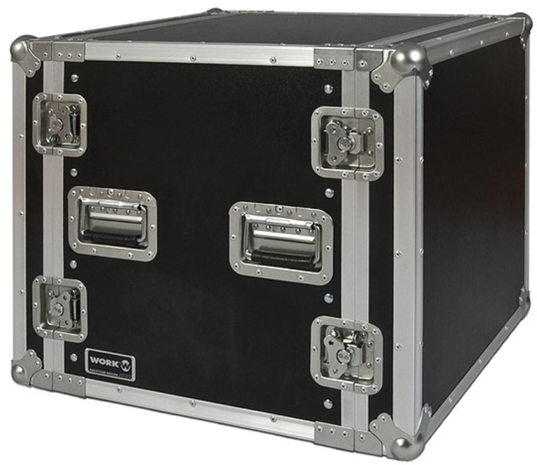 Flight Case 12U Work RackTour 12