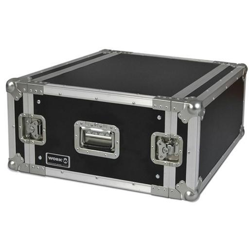 Flight Case 6U Work RackTour 6