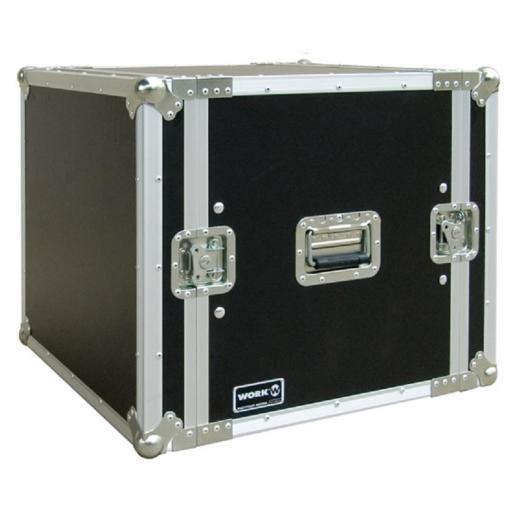 Flight-Case 10 U Anti-Shock Work RackTour Pro 10 [0]