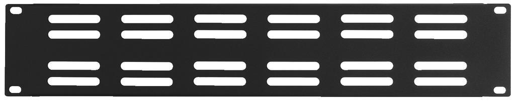 Tapa de Rack Ventilada Rcp-8722U