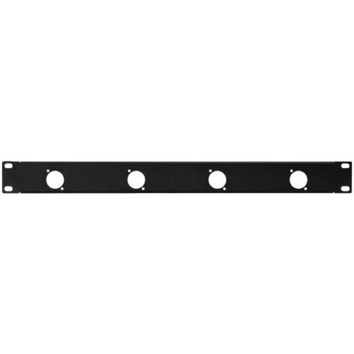 Tapa de Rack Perforada Rcp-8730U