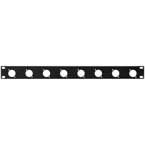 Tapa de Rack Perforada Rcp-8732U