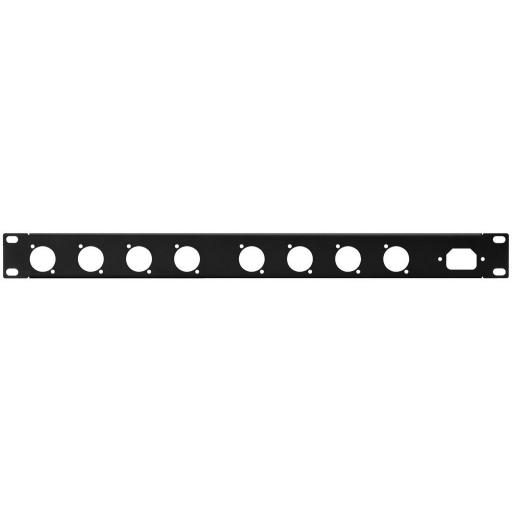 Tapa de Rack Perforada Rcp-8734U
