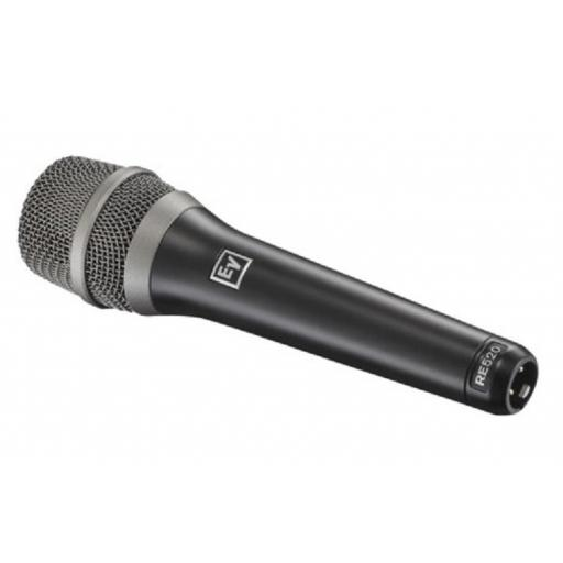 Electro Voice RE-520 Micrófono de Condensador