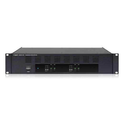 Apart Revamp4120T Amplificador 4 Canales para Megafonía