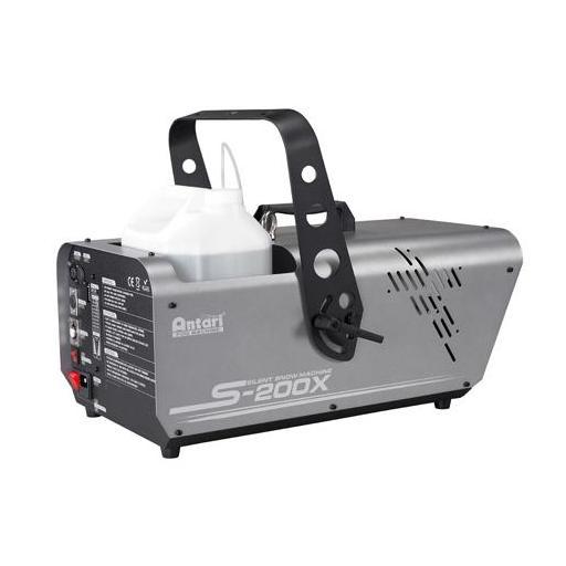 Antari S200X Máquina de Nieve [1]